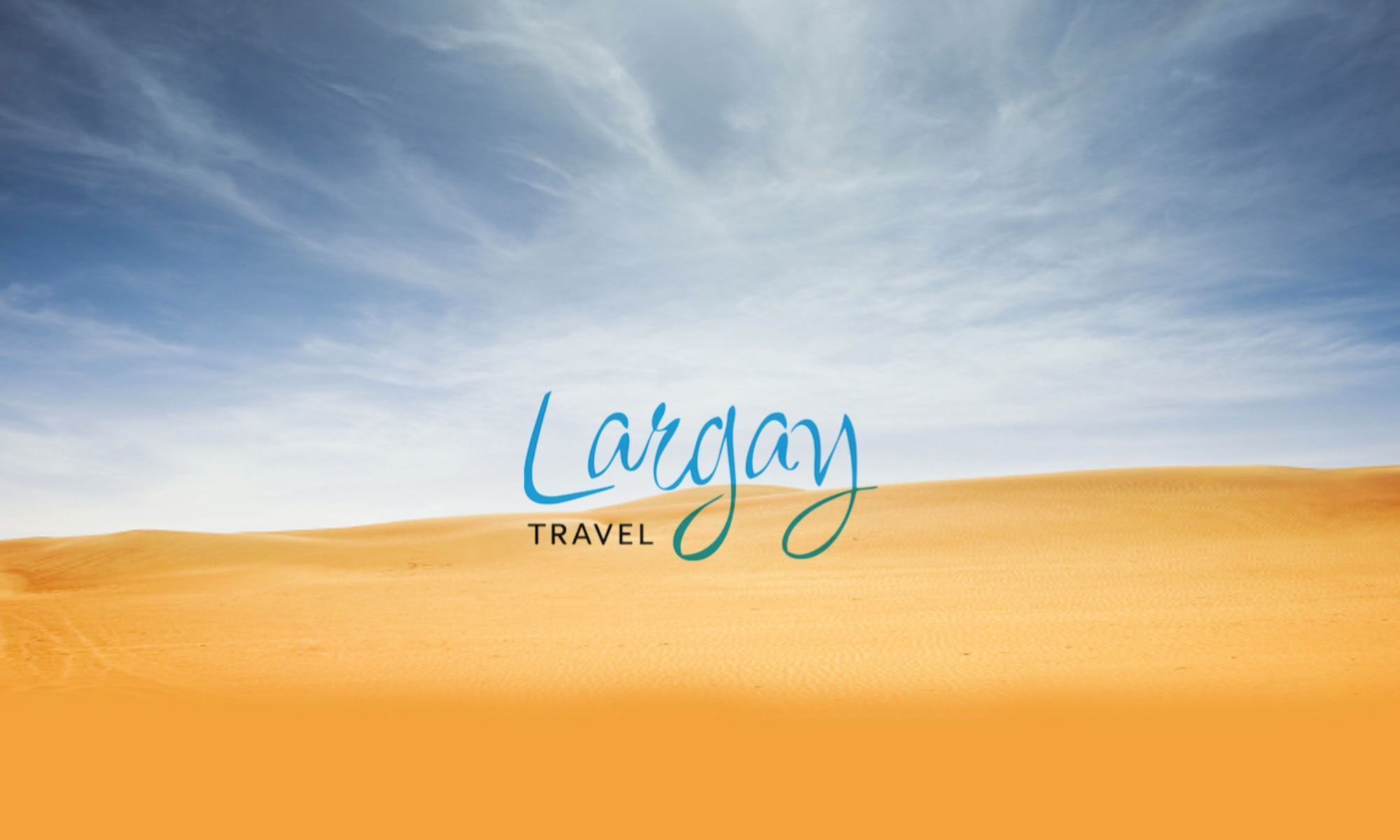 Five For Friday with Largay Travel