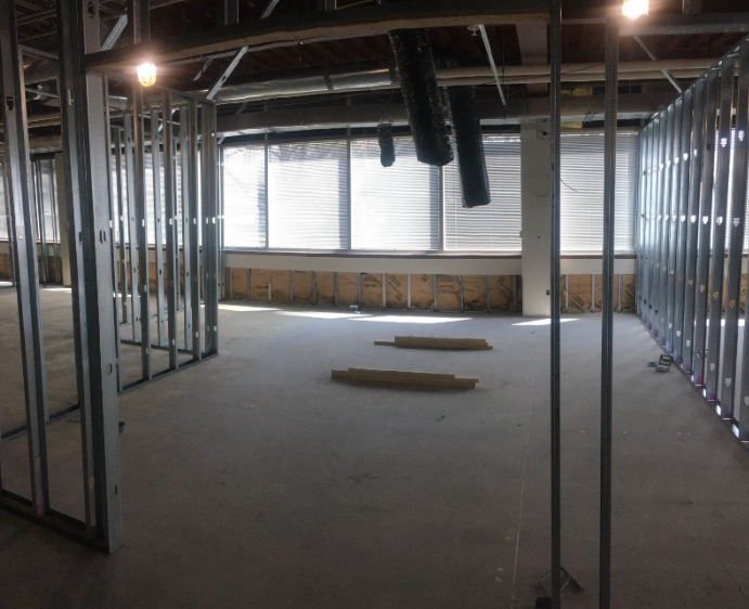 UPDATE: Here's a sneak peek at Edison Spaces NEW Location