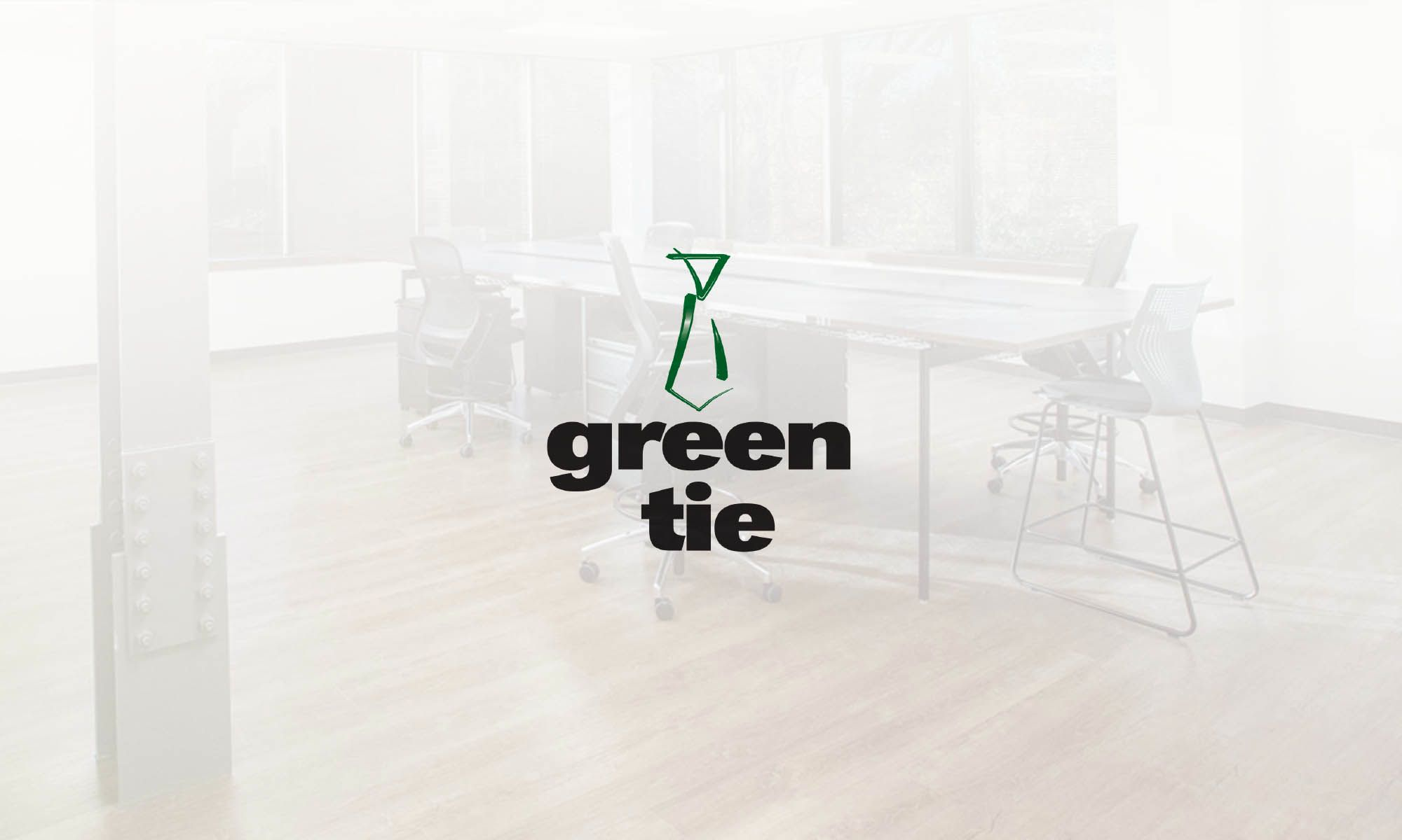 Edison Spaces Welcomes GreenTie.com to Its Johnson County Office Space