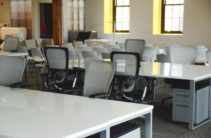 Four Reasons Coworking Isn't All It's Cracked Up to Be