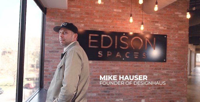 Why Is Edison Spaces For Entrepreneurs?